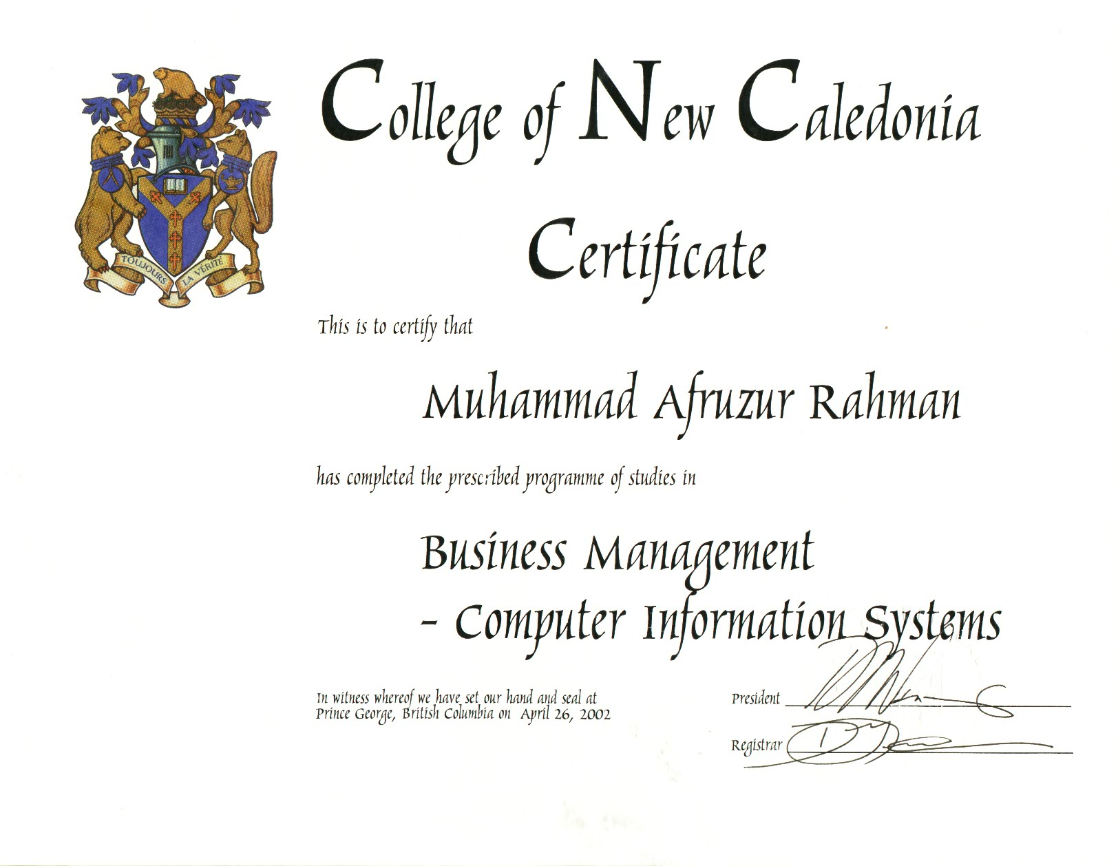 Online Diploma Online Diploma Business Administration Canada