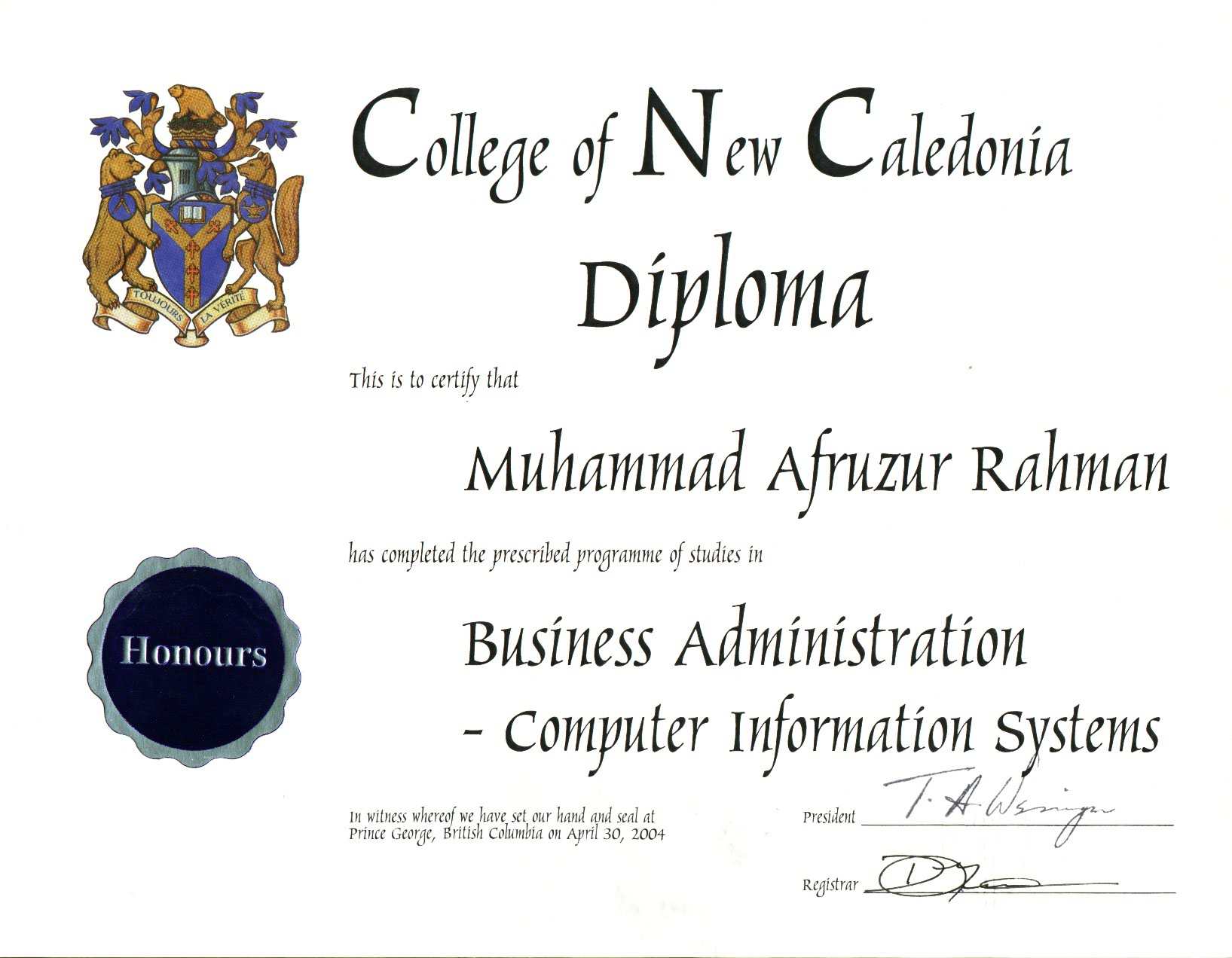 how to get a copy of your degree certificate